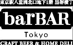 barBAR Tokyo
